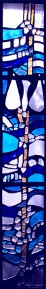 Glasfenster68x420