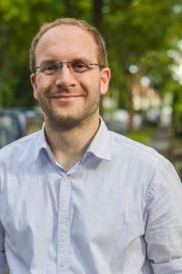 Pastor Stephan Richter