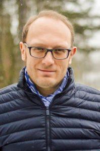 Christoph Jakob (Kassierer)