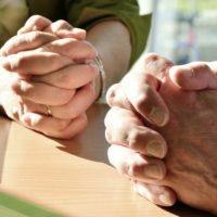 Seelsorge & Gebet